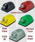 CCD Side View Camera With Color Infrared Night Vision