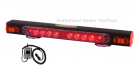 """TowMate 21"""" Wireless Tow Mate Light w/ Stop, Tail, Turn Signals w/ IMON Monitor"""